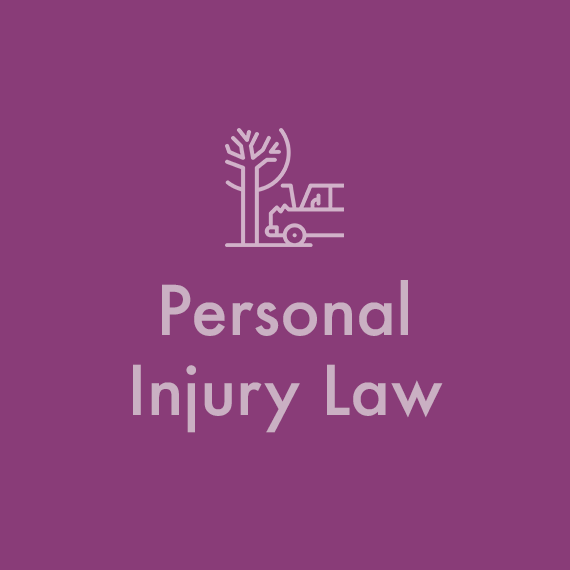 Personal Injury Law | Wilson Law Office