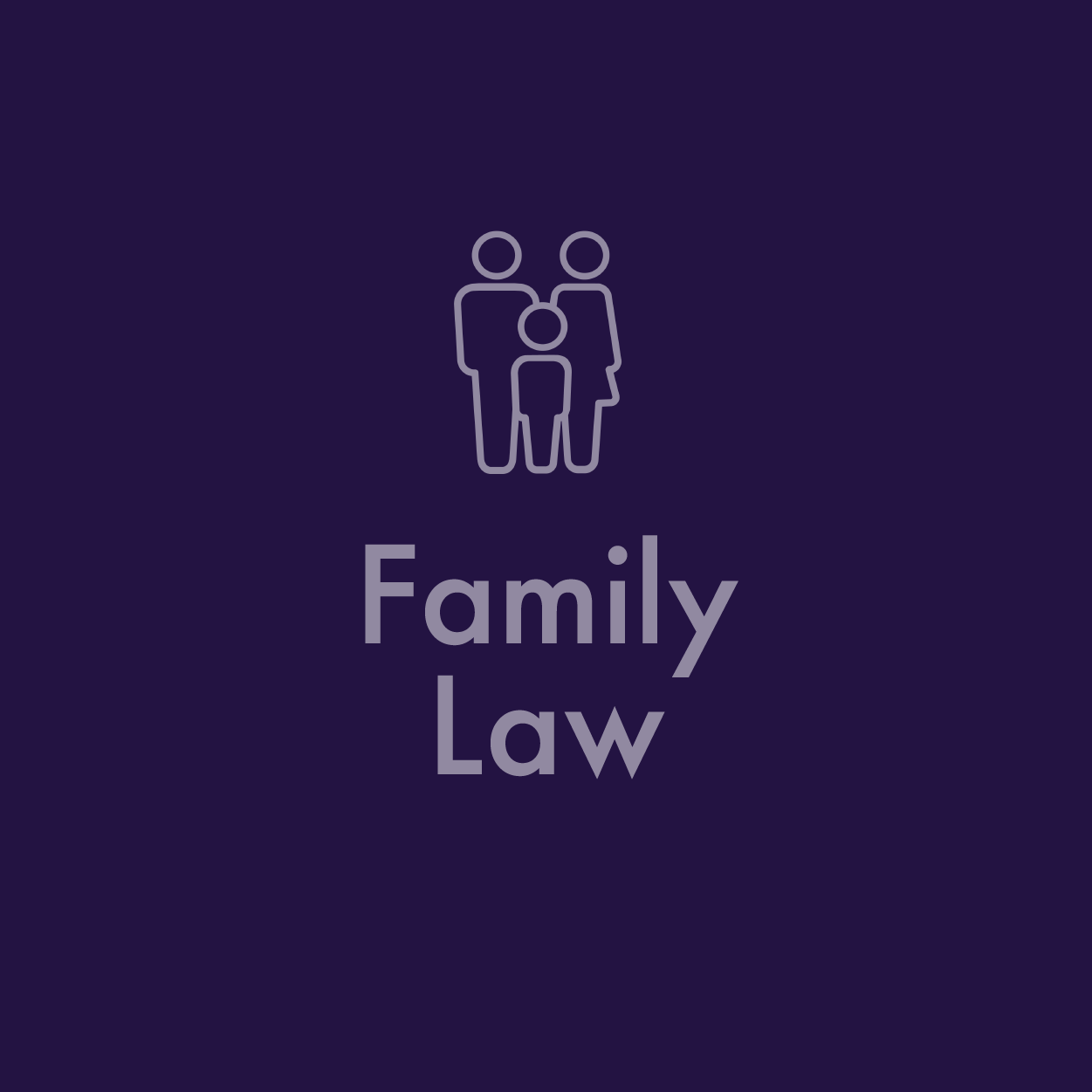 3 Family Law NEW